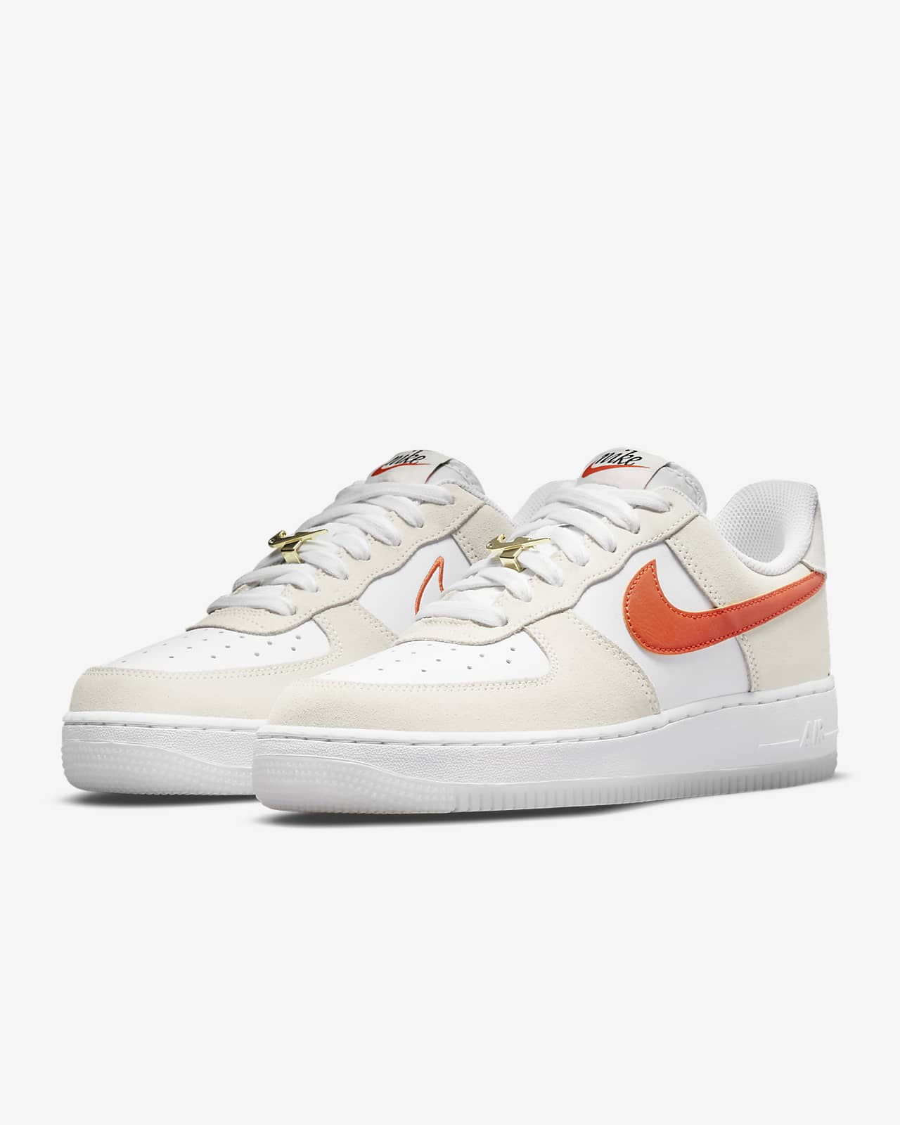 Chaussure Nike Air Force 1 '07 SE pour Femme. Nike LU