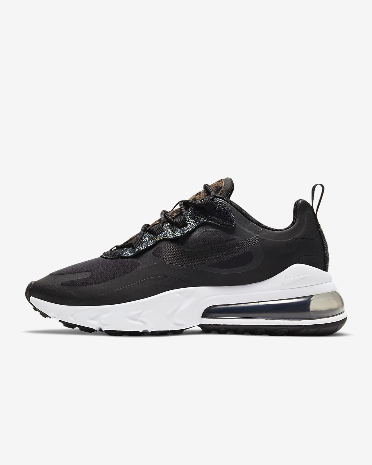 Nike Air Max 270 React SE Women's Shoe