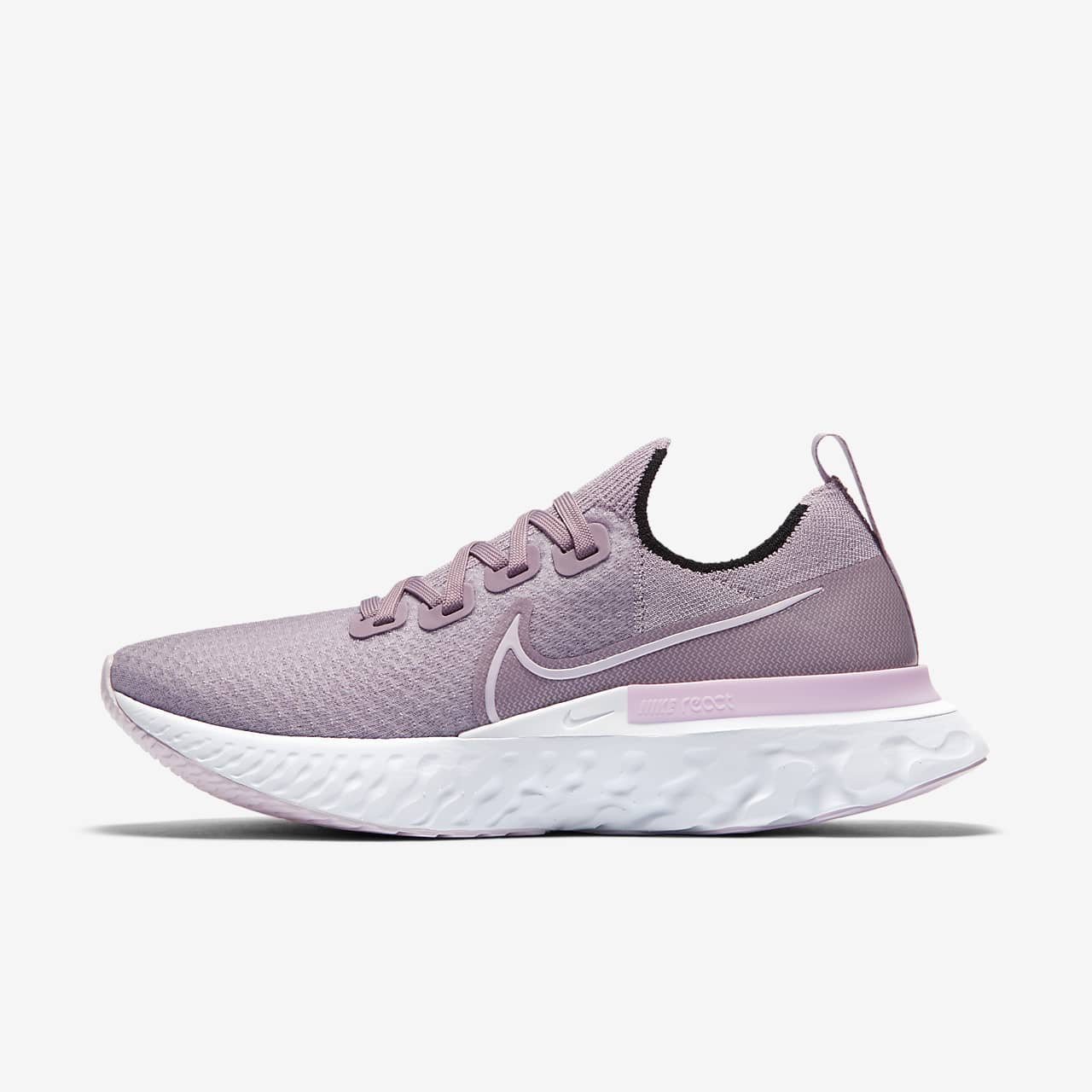 Respectivamente Aptitud pronto  Nike React Infinity Run Flyknit Women's Running Shoe. Nike ID