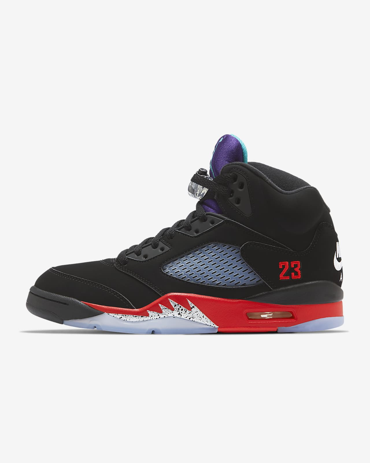 Air Jordan 5 Retro Shoe Nike My