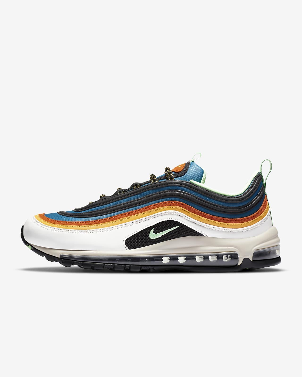Nike Air Max 97 Men's Shoe. Nike ID