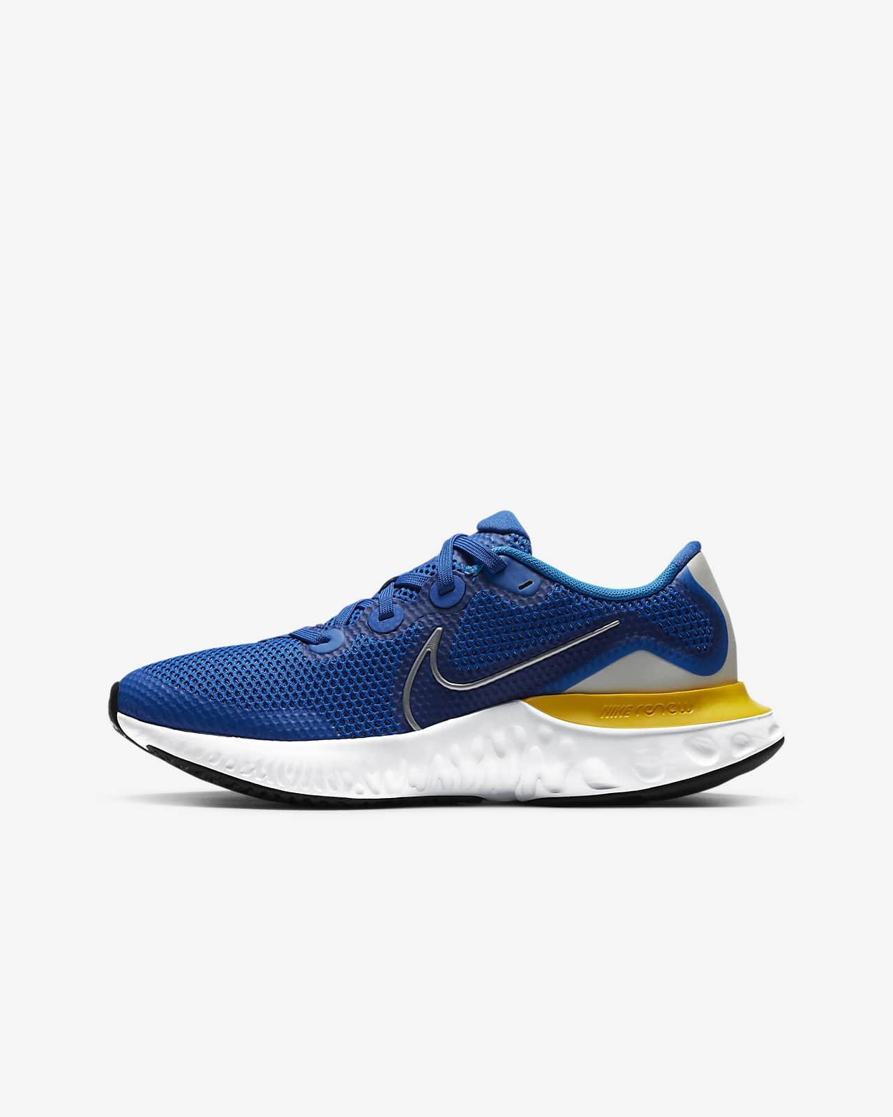 Běžecká bota Nike Renew Run pro větší děti