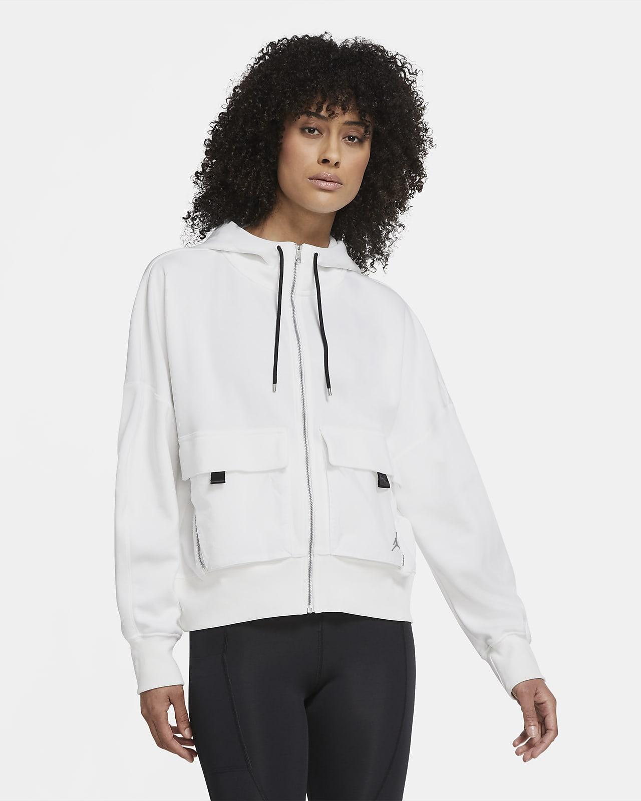 Jordan Women's Full-Zip Hoodie