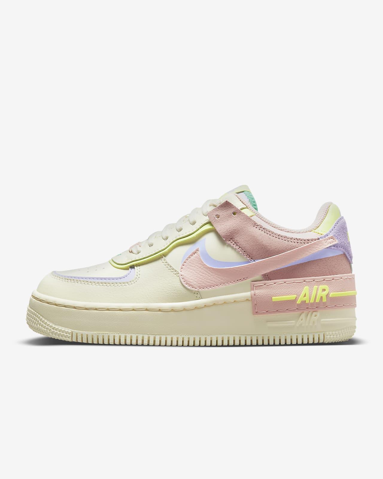 Nike Air Force 1 Shadow Women's Shoes. Nike LU
