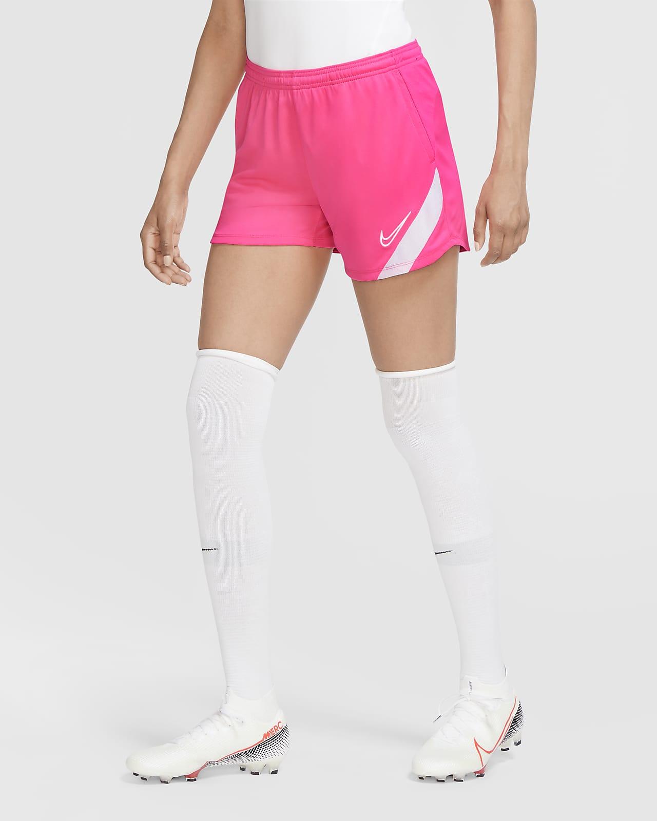 Nike Dri-FIT Academy Pro Women's Soccer Shorts