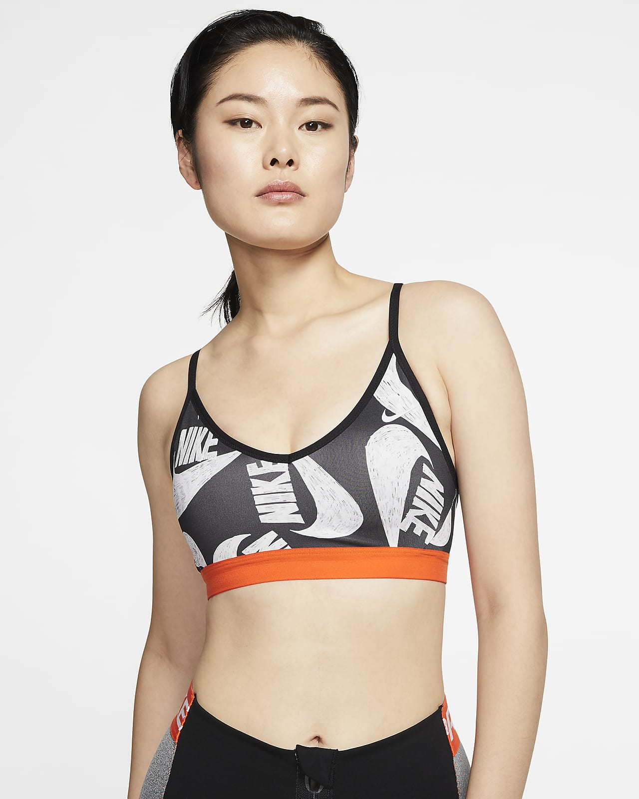 Nike Icon Clash Women's Light-Support Sports Bra