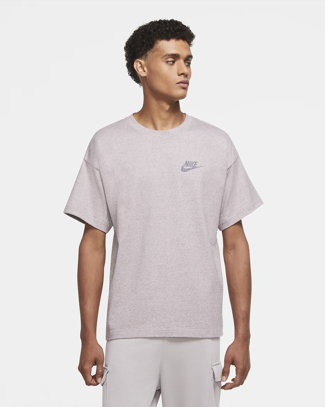 เสื้อแขนสั้นผู้ชาย Nike Sportswear