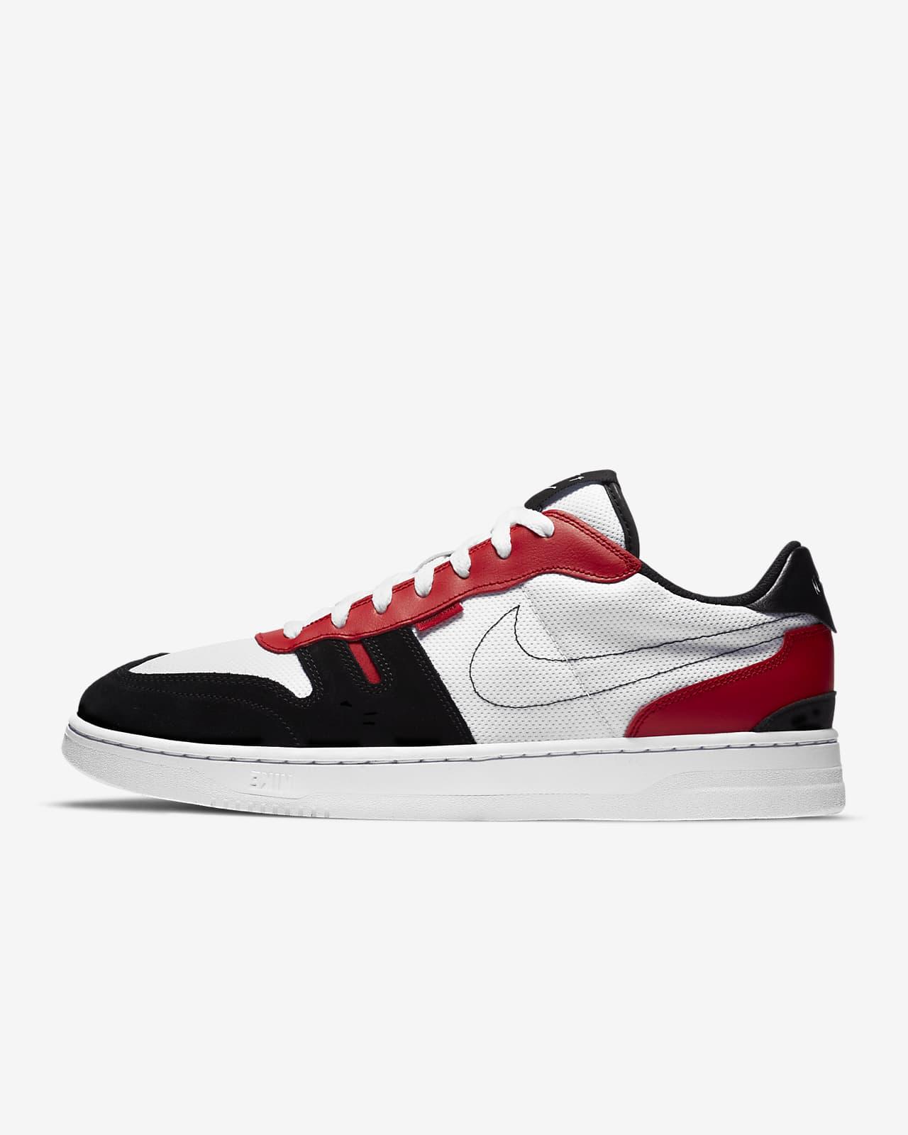 nike squash type chaussure