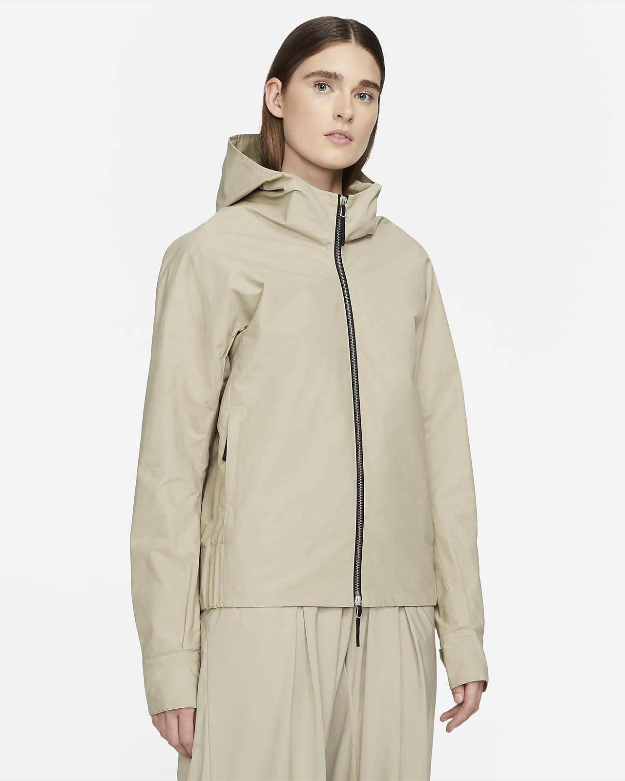 Damska kurtka o średniej grubości Nike ESC