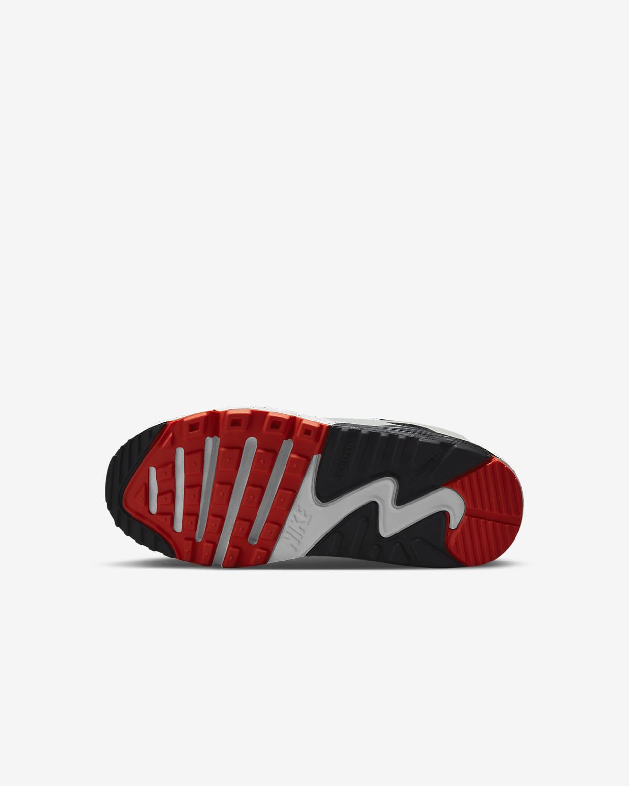 Nike Air Max 90 Little Kids' Shoes