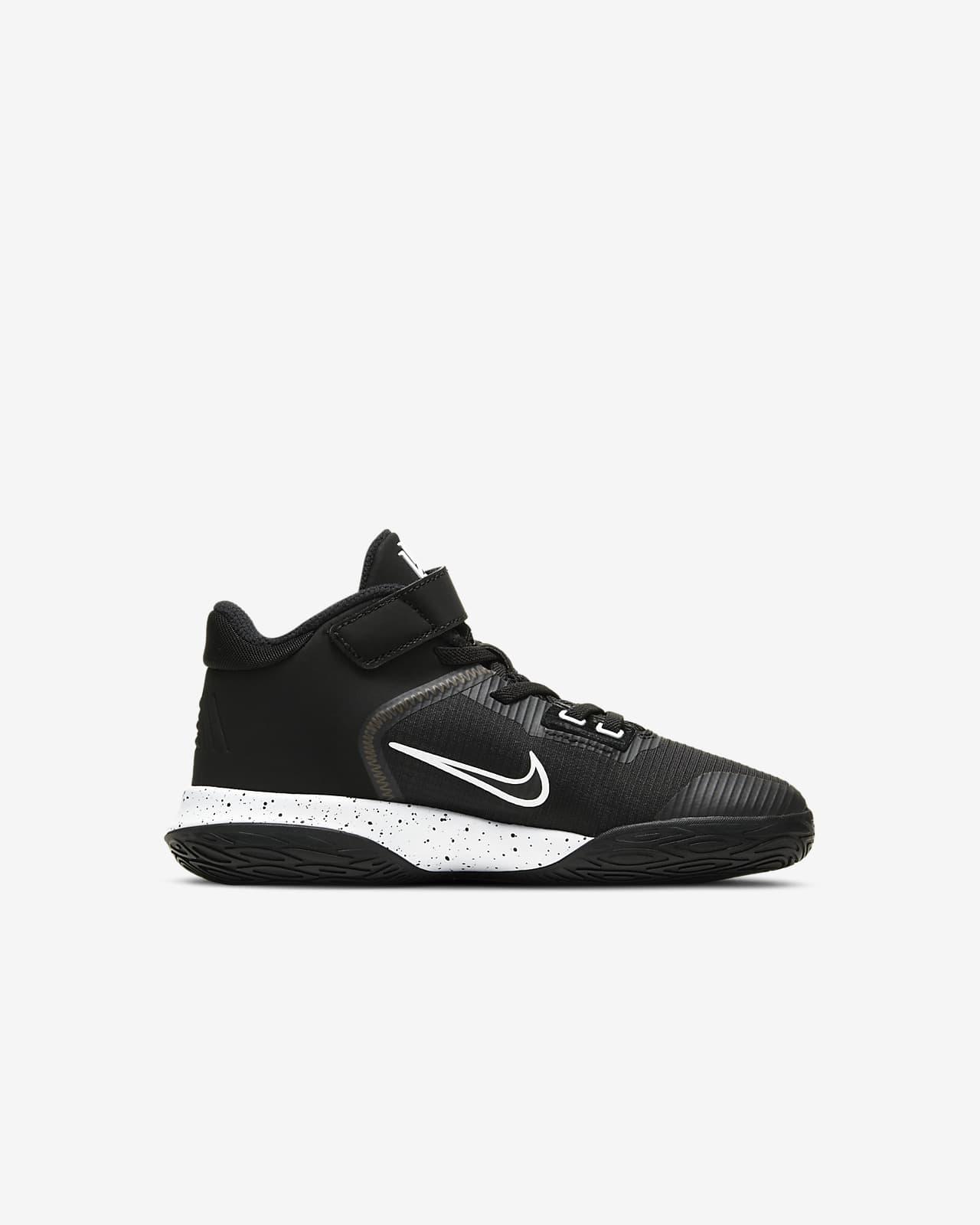 Kyrie Flytrap 4 Younger Kids' Shoe. Nike ID