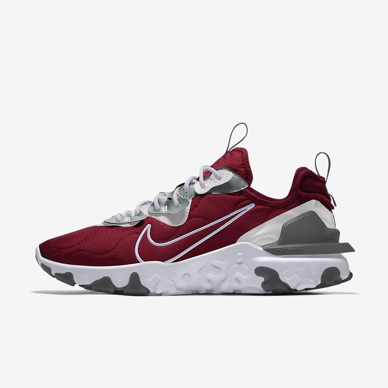 Nike React Vision 3M™ By You Custom Shoe