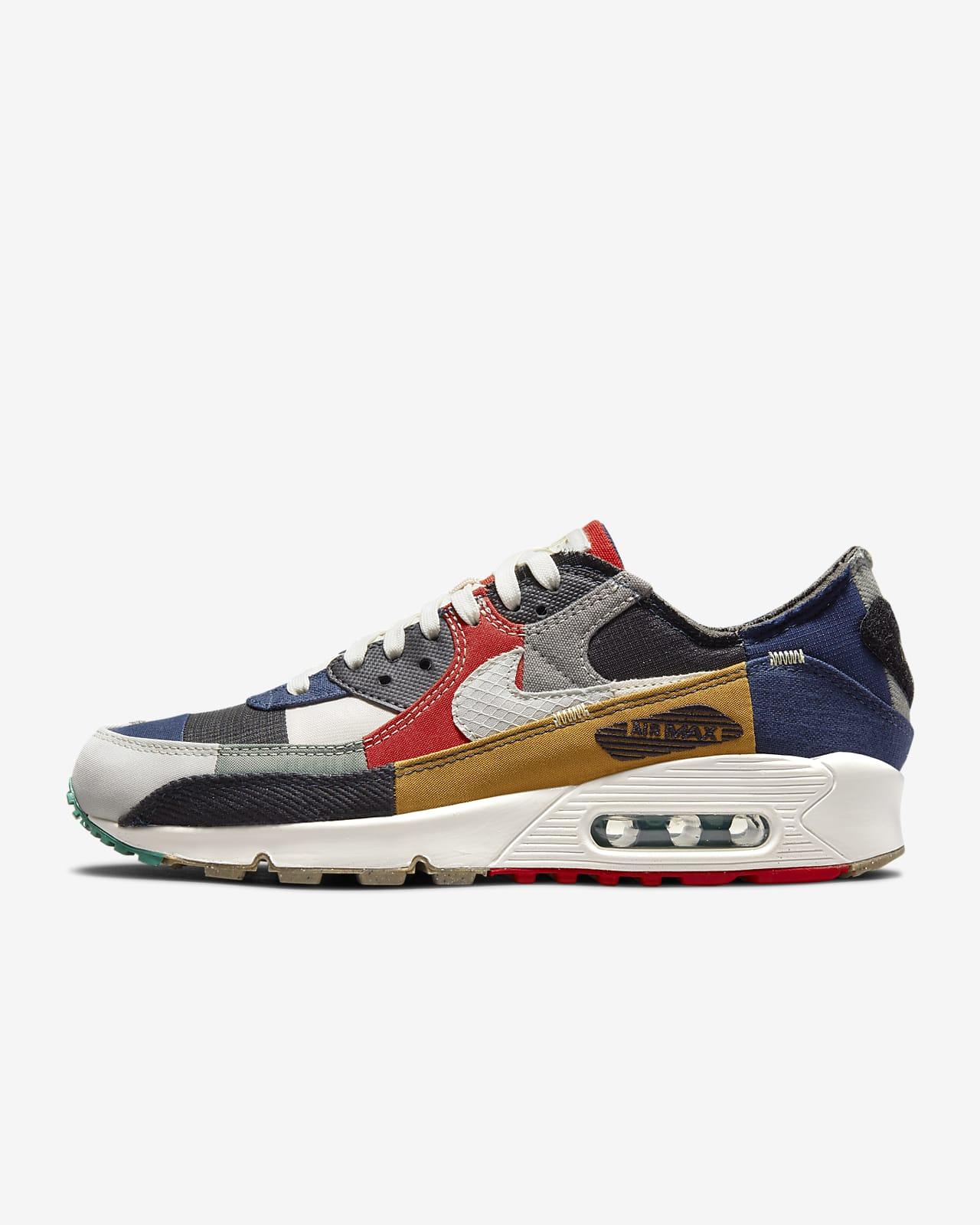 Nike Air Max 90 QS Women's Shoe. Nike LU
