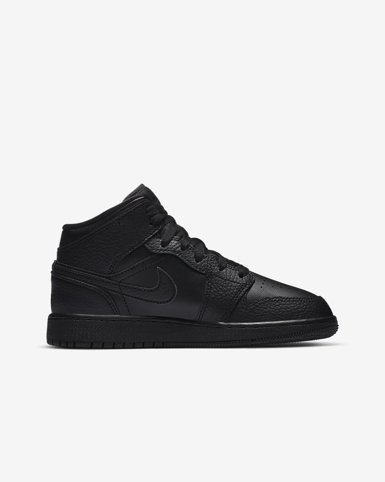 nike air jordan mid 1 enfant