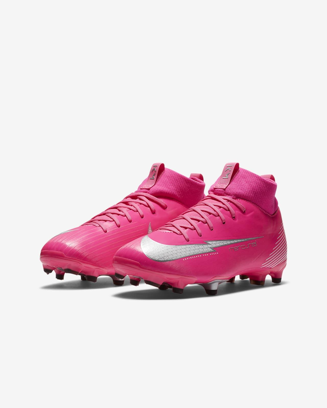 chaussures football enfants nike jr
