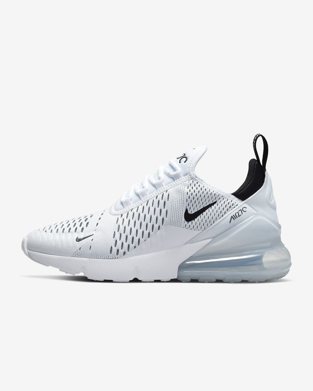 chaussure blanche sport nike