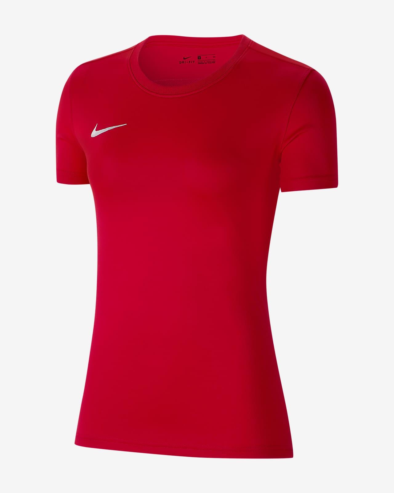 Nike Dri-FIT Park 7 Women's Football Shirt