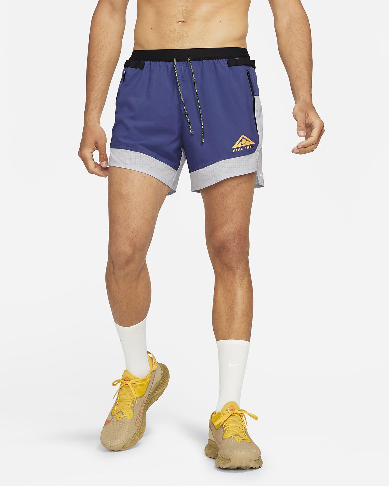 Short de trail Nike Dri-FIT Flex Stride pour Homme