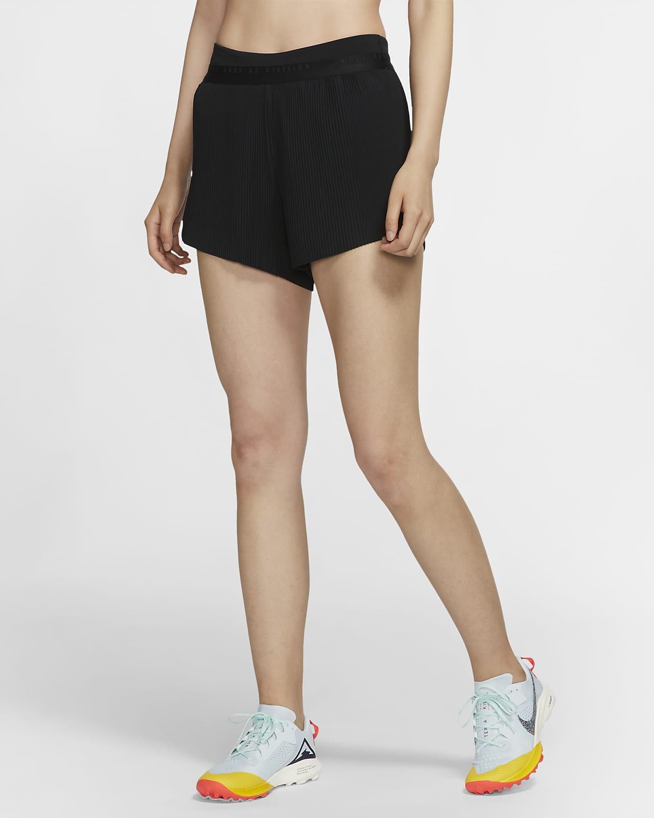 Nike Run Division Women's 3-In-1 Running Shorts
