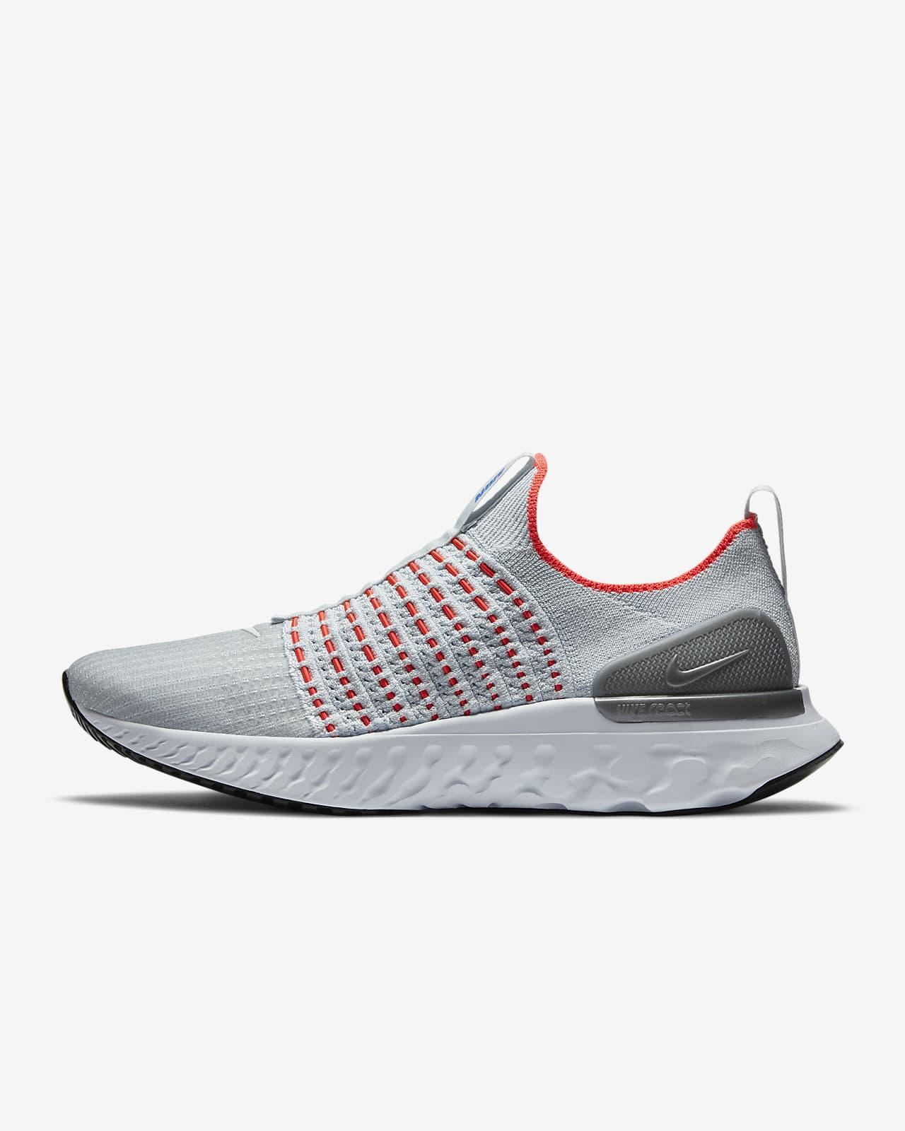 Calzado de running para hombre Nike React Phantom Run Flyknit 2