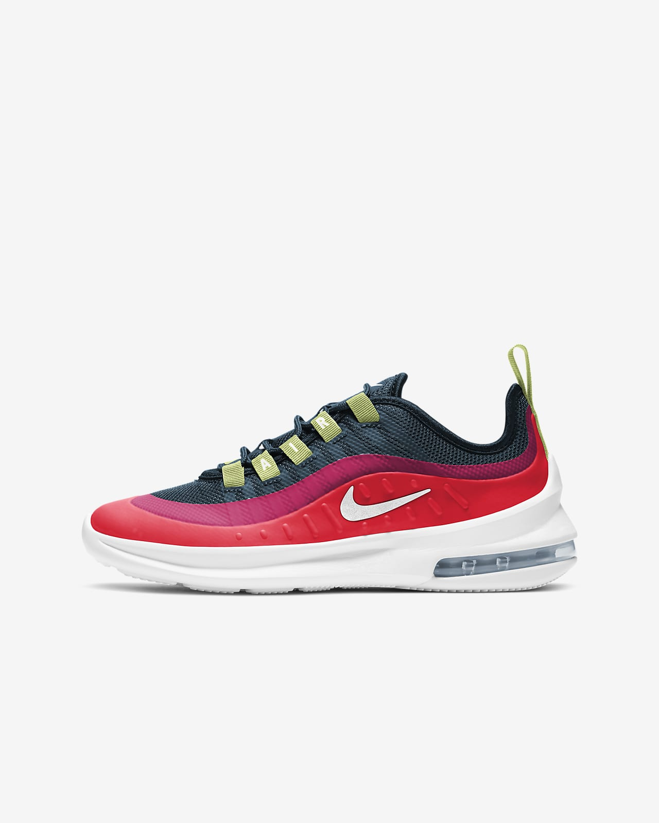 Nike Air Max Axis Big Kids' Shoe. Nike.com