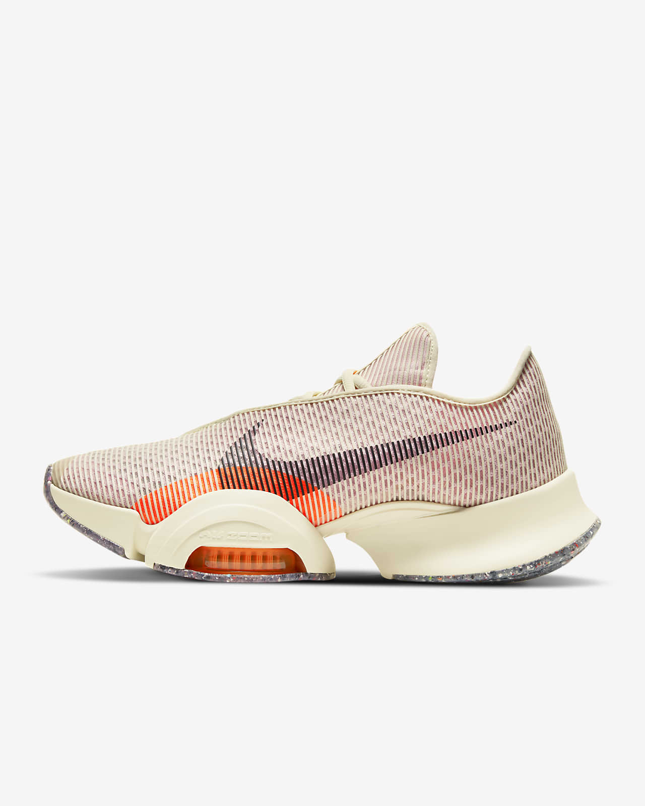 Scarpa da HIIT Nike Air Zoom SuperRep 2 Next Nature - Uomo