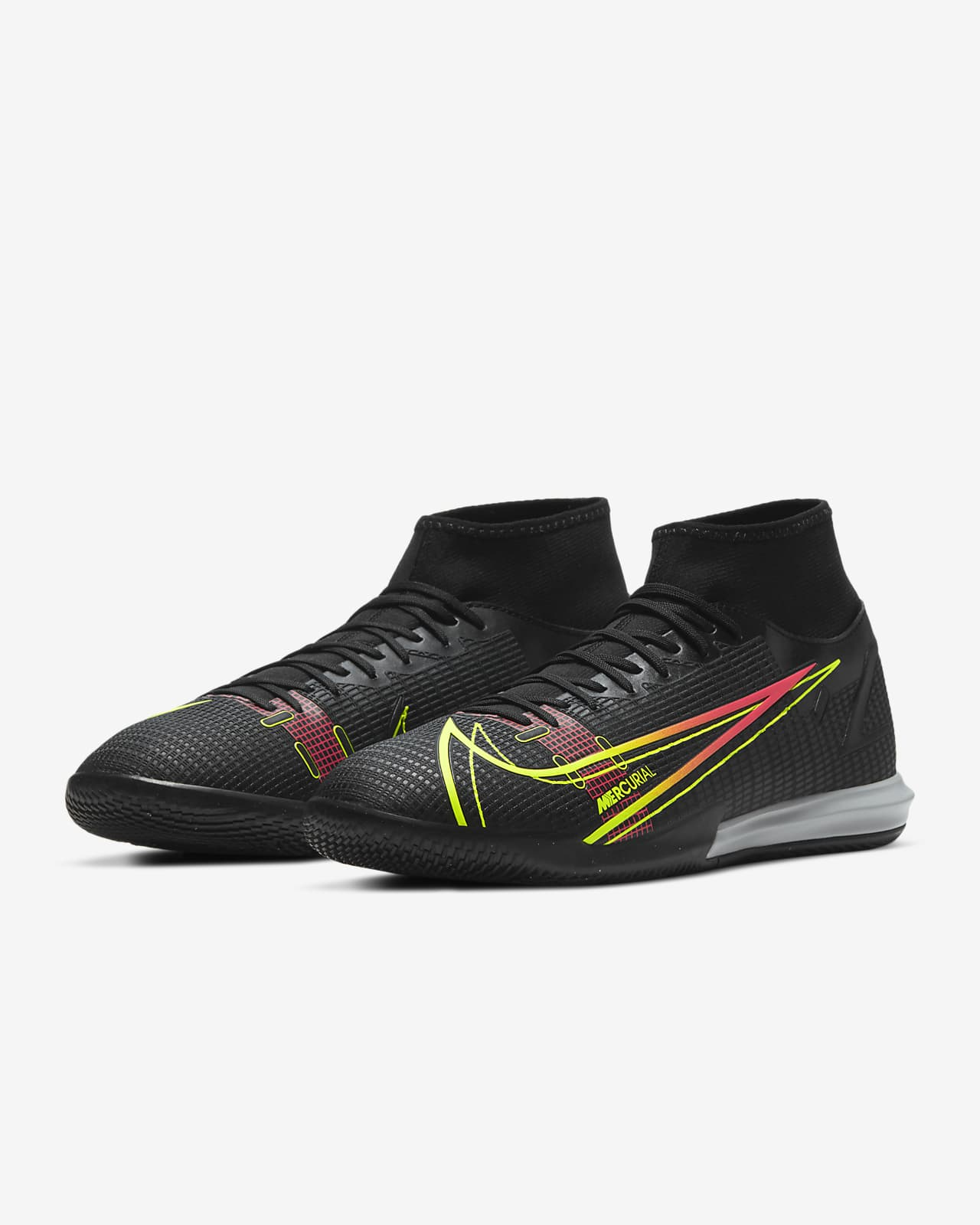 Halowe Buty Pilkarskie Nike Mercurial Superfly 8 Academy Ic Nike Pl