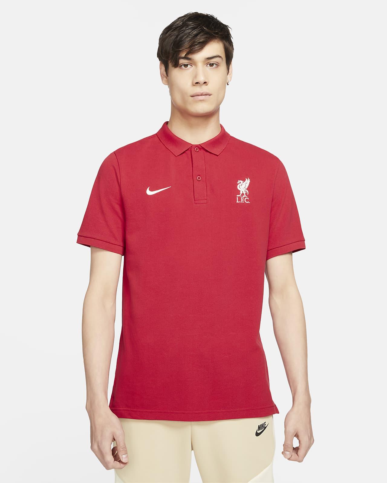 Liverpool F.C. Men's Polo