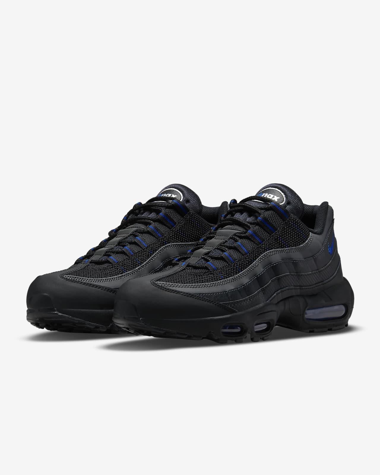 Nike Air Max 95 Essential Men's Shoes. Nike LU