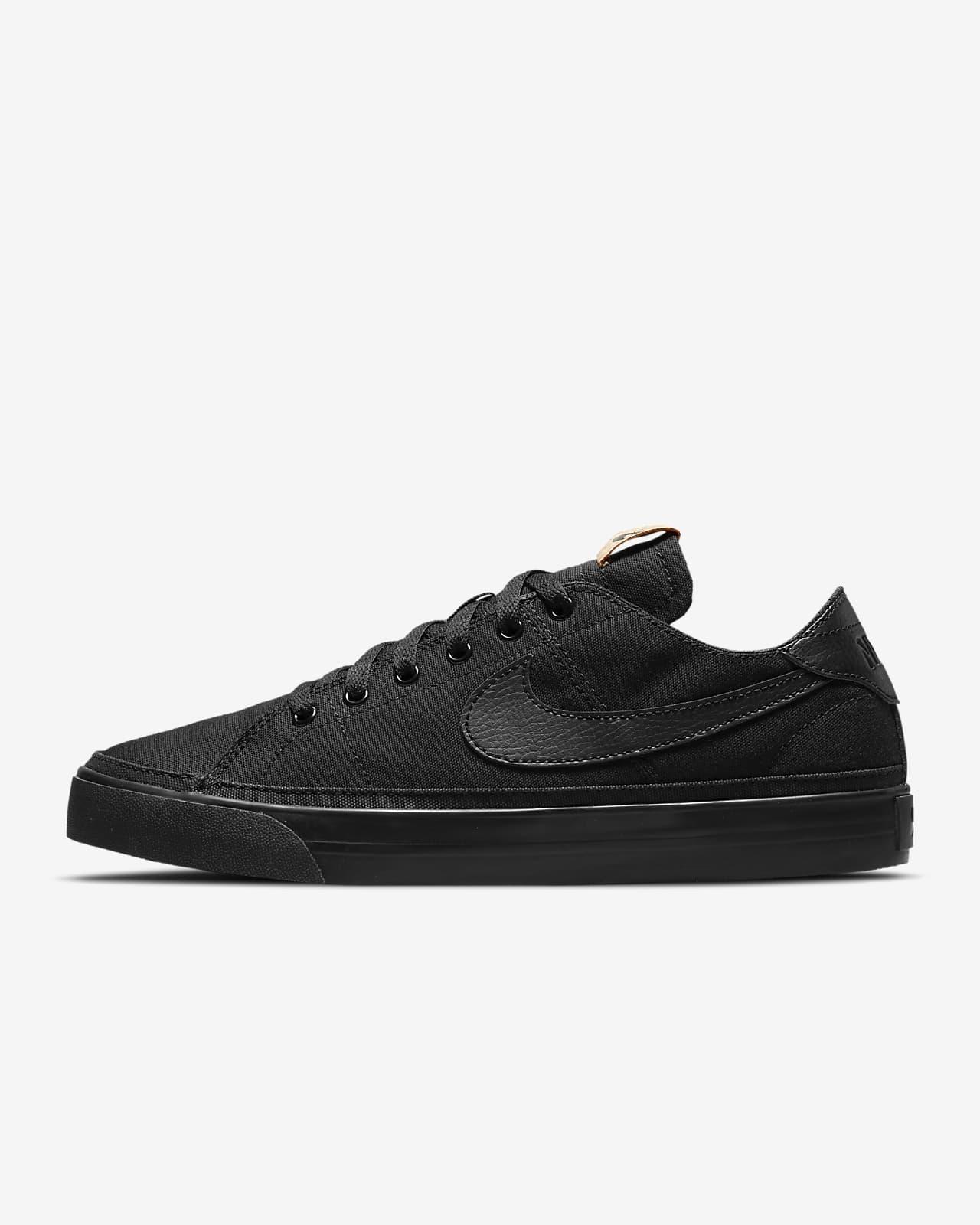 Nike Court Legacy Canvas Men's Shoes