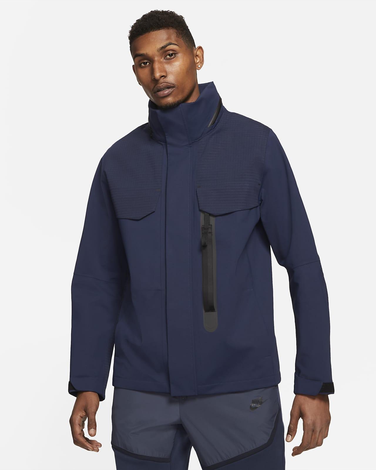 Giacca M65 Nike Sportswear Tech Pack - Uomo