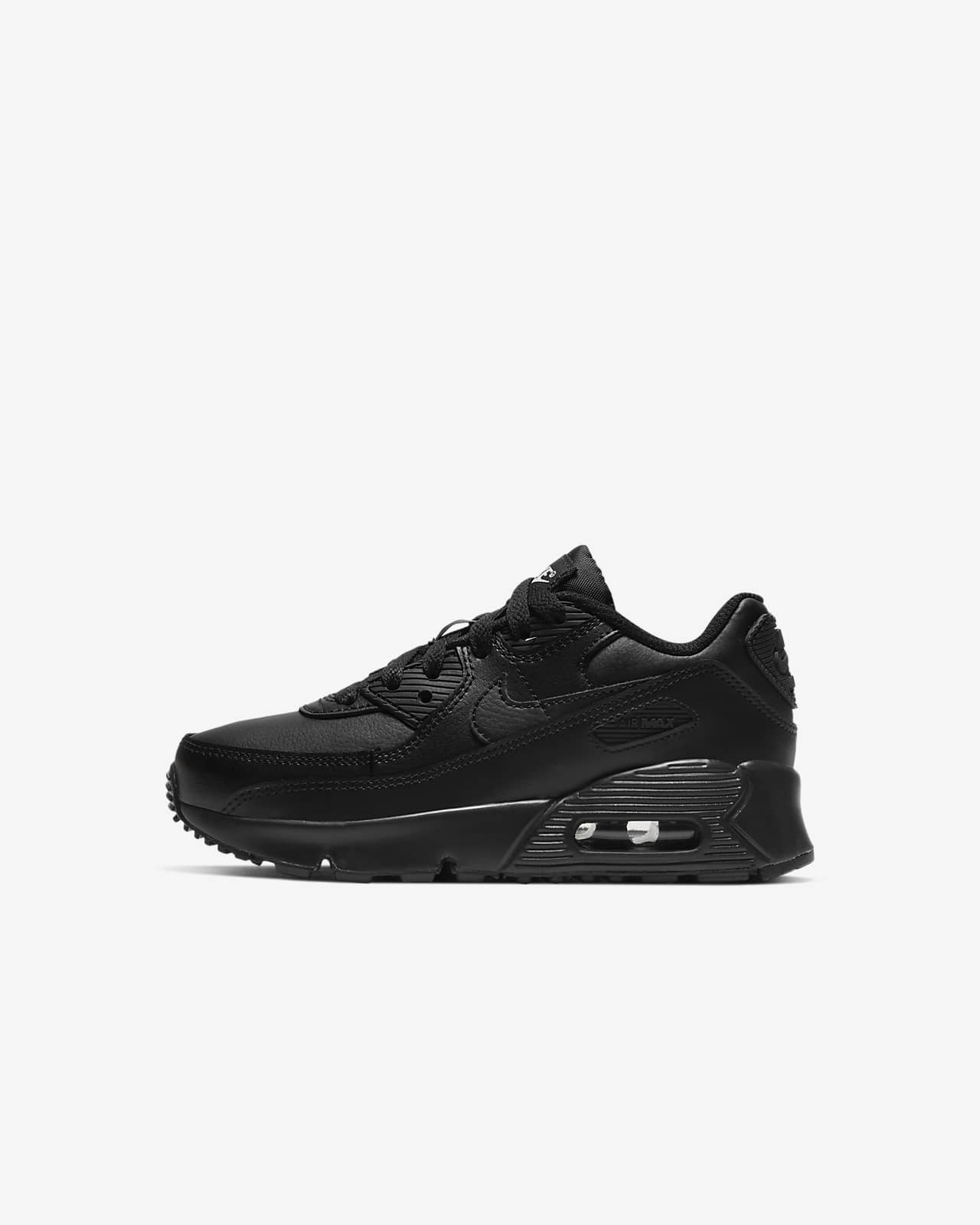 Nike Air Max 90 Little Kids' Shoe