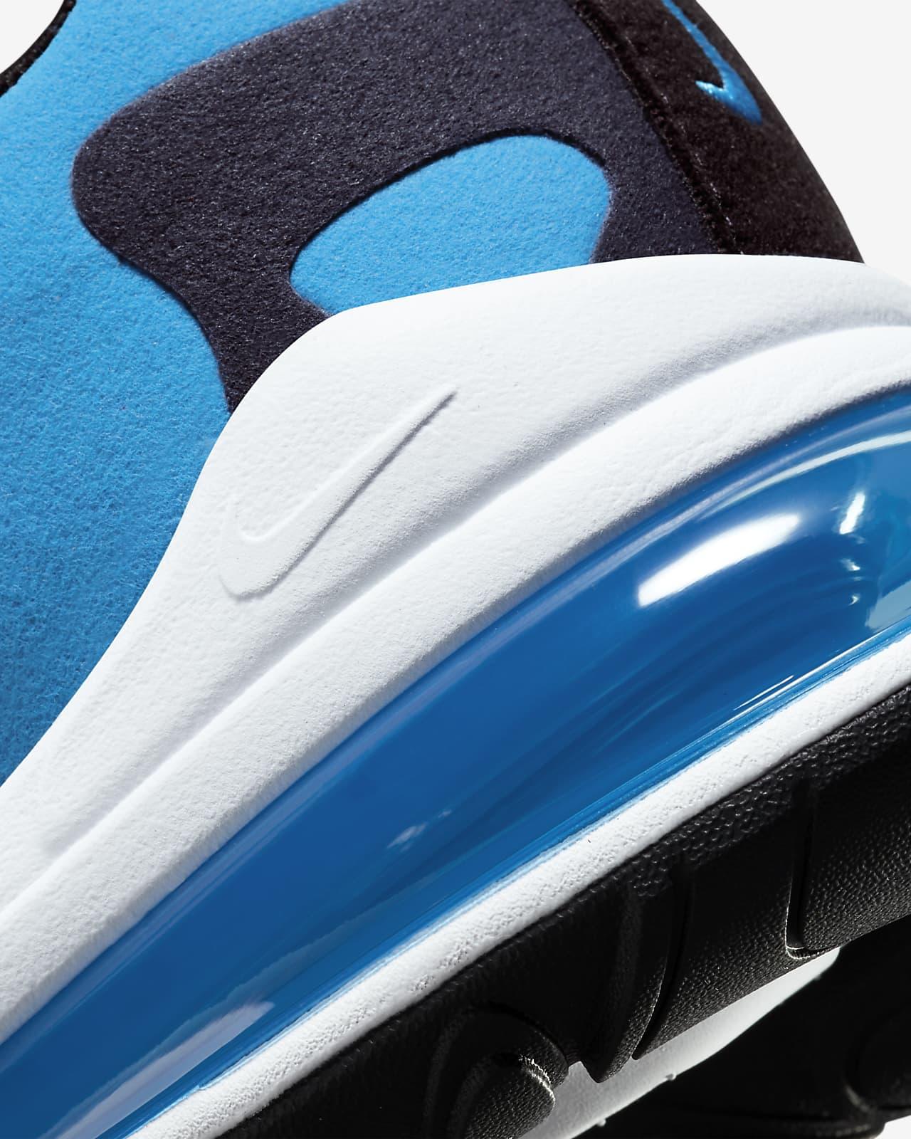 Uganda Hasta realeza  Calzado para hombre Nike Air Max 270 React RS. Nike MX