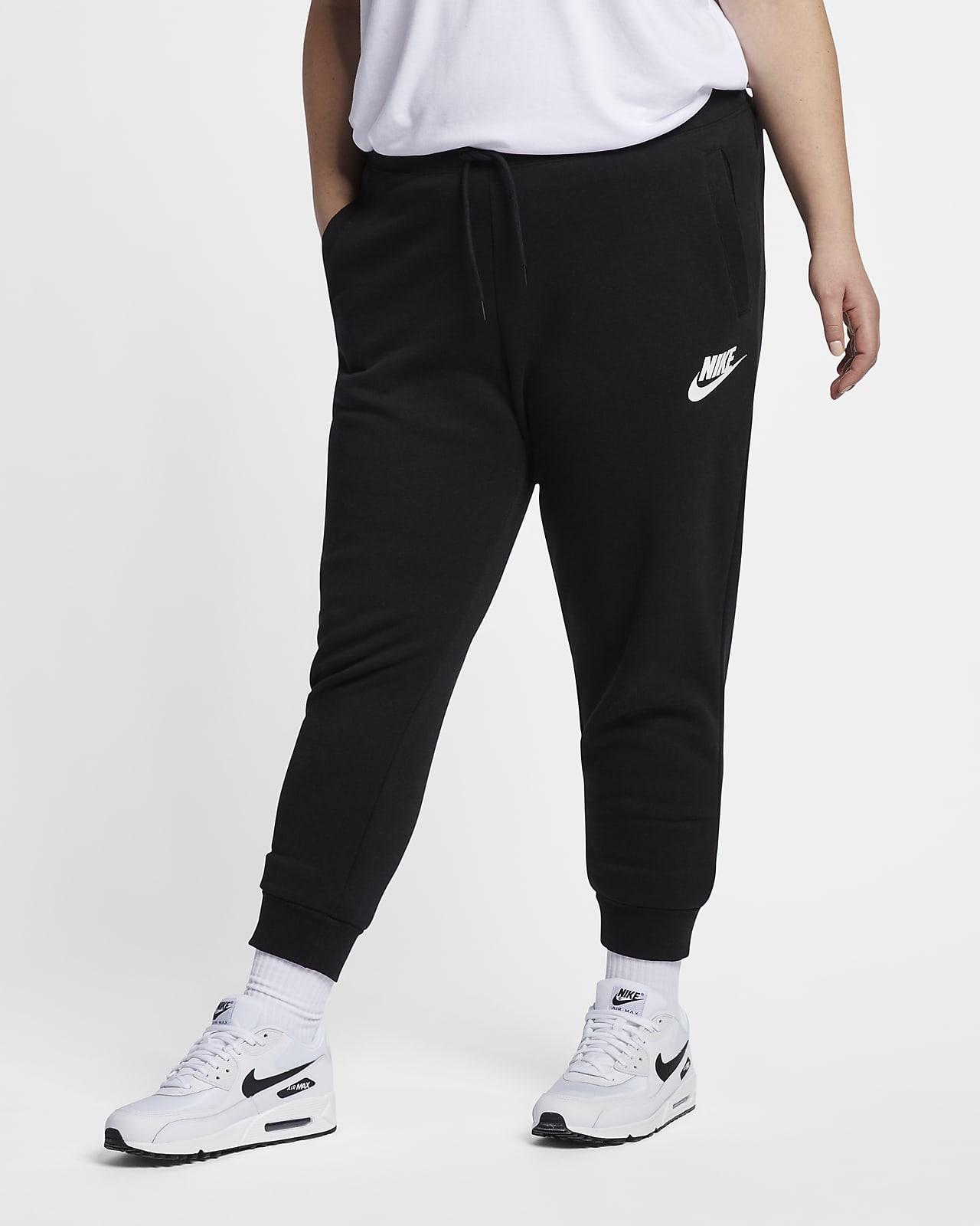 Pantalon Nike Sportswear Rally pour Femme (grande taille)