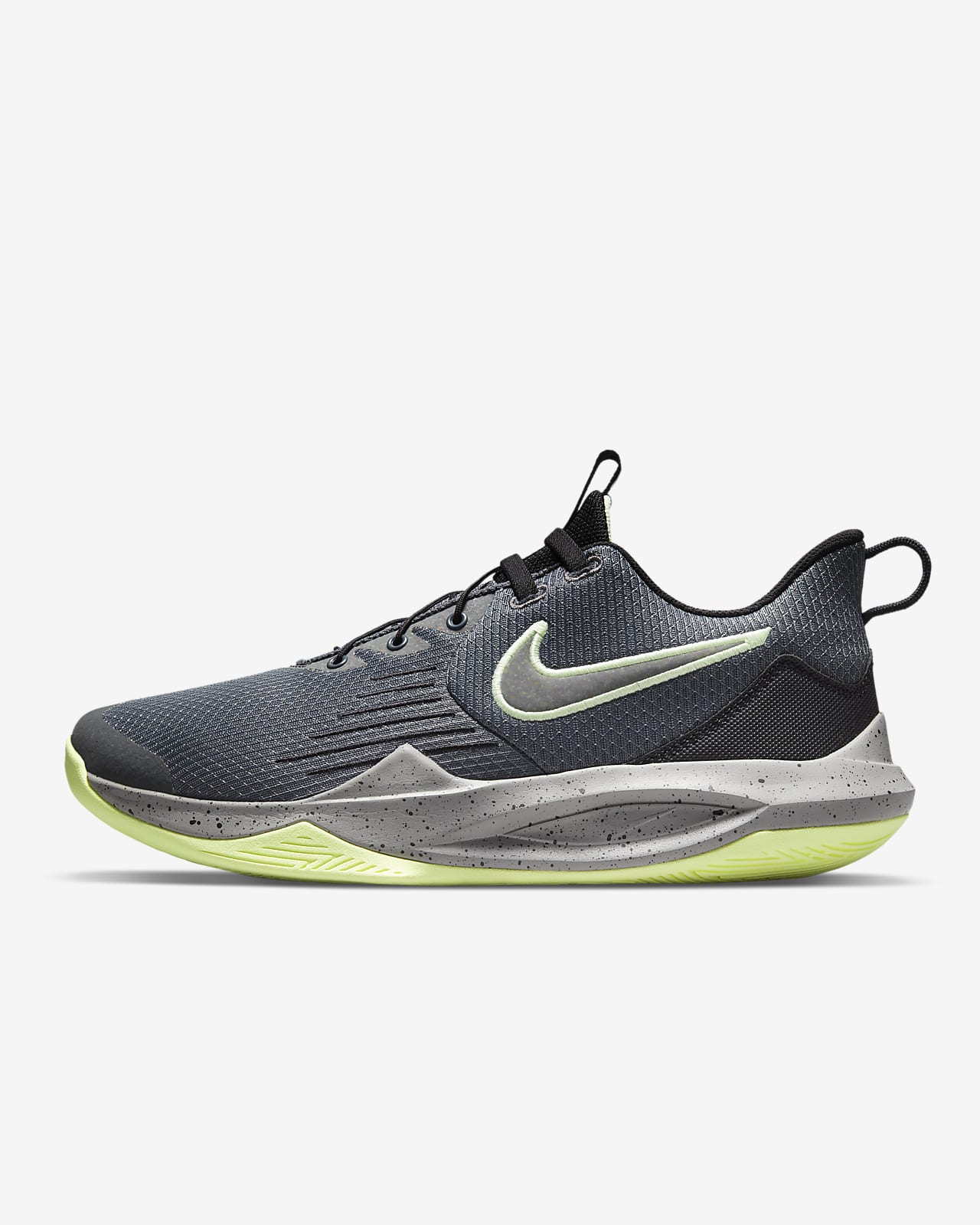 Nike Precision 5 FlyEase Basketball Shoes