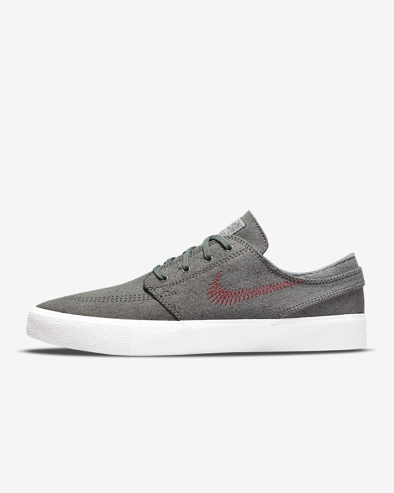 Nike SB Zoom Stefan Janoski FL RM Skate Shoe