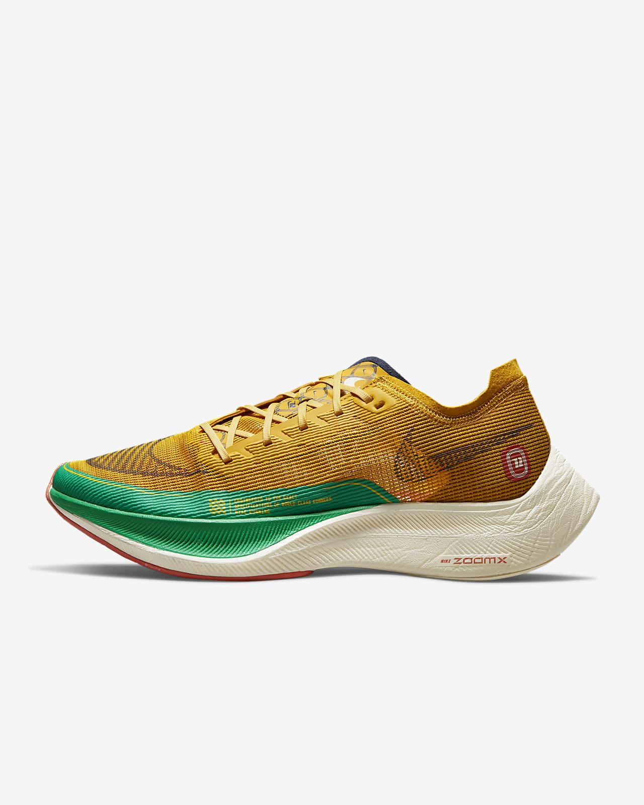 Nike ZoomX Vaporfly NEXT% 2 konkurransesko for vei til herre
