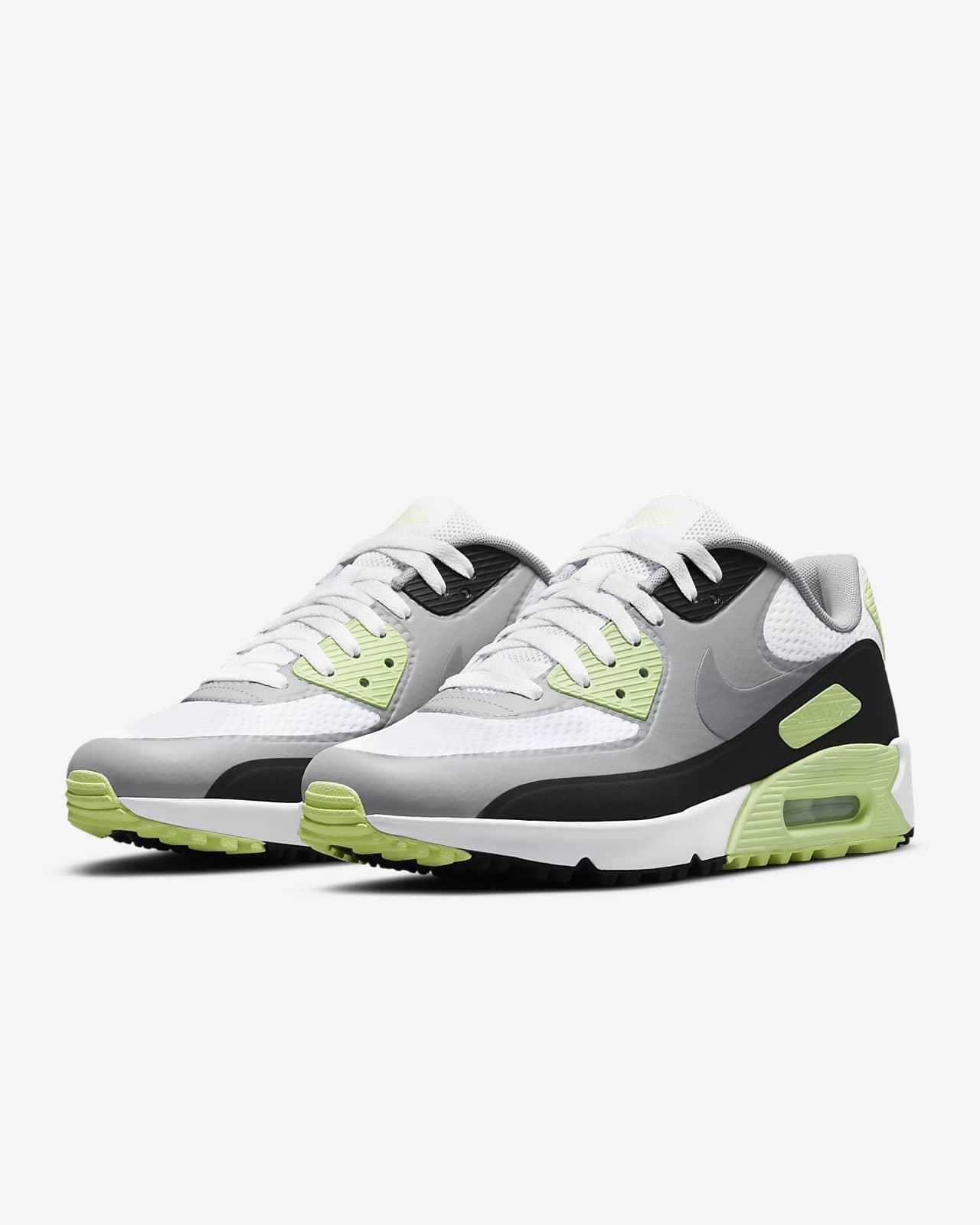 Scarpa da golf Nike Air Max 90 G