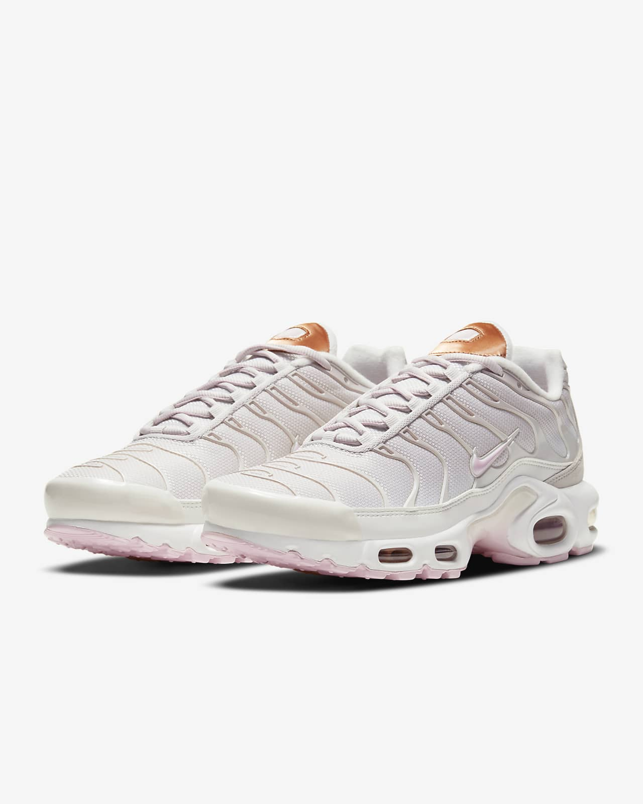 Vagabundo sobrina poco claro  Nike Air Max Plus Women's Shoe. Nike LU