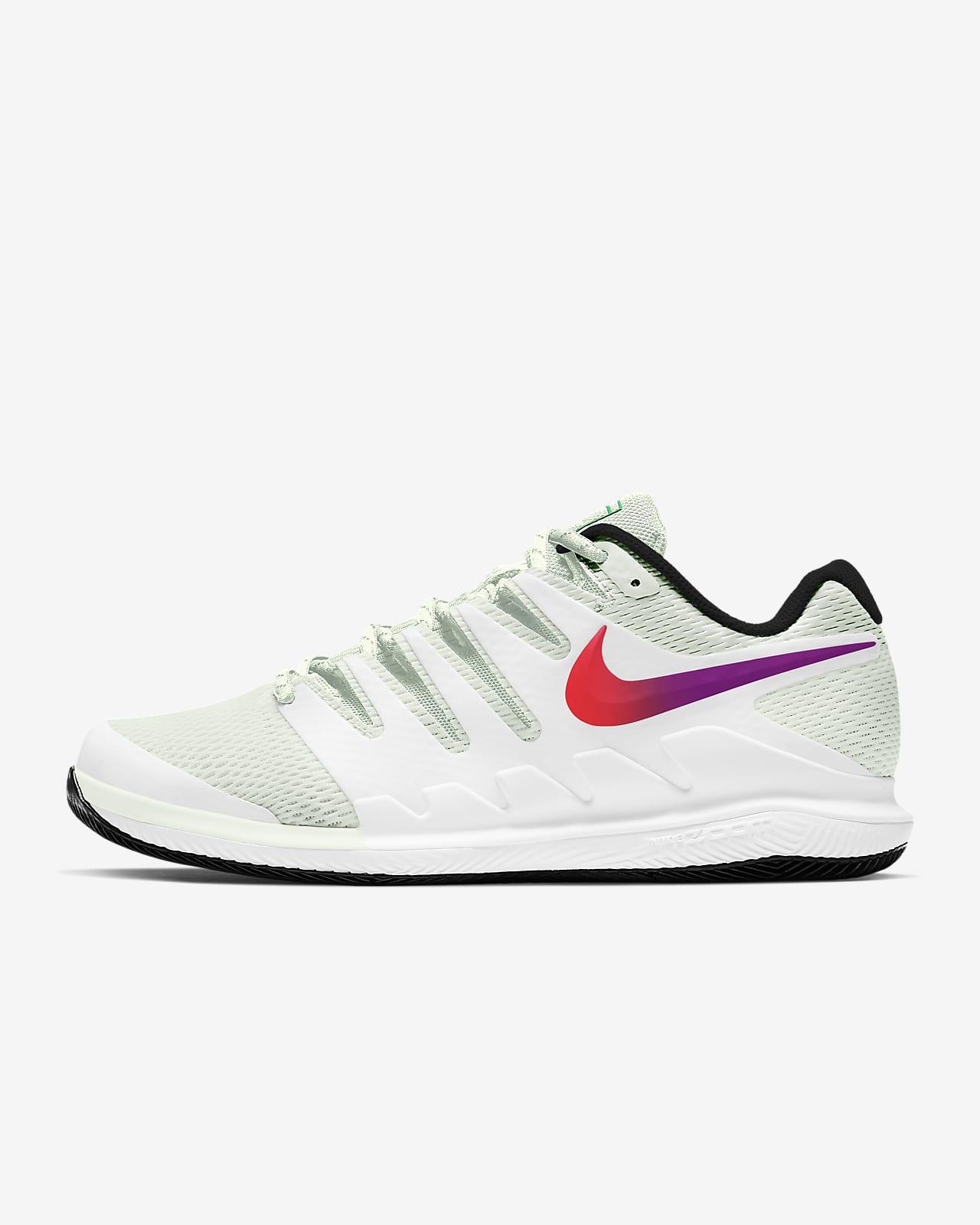 Hard Court Tennis Shoe. Nike HU