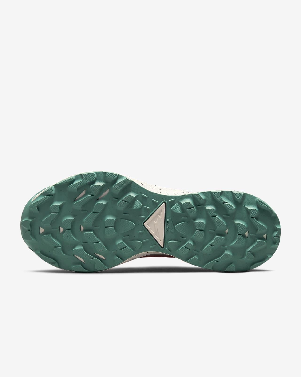 Chaussures de trail Nike Pegasus Trail 3 pour Femme. Nike FR