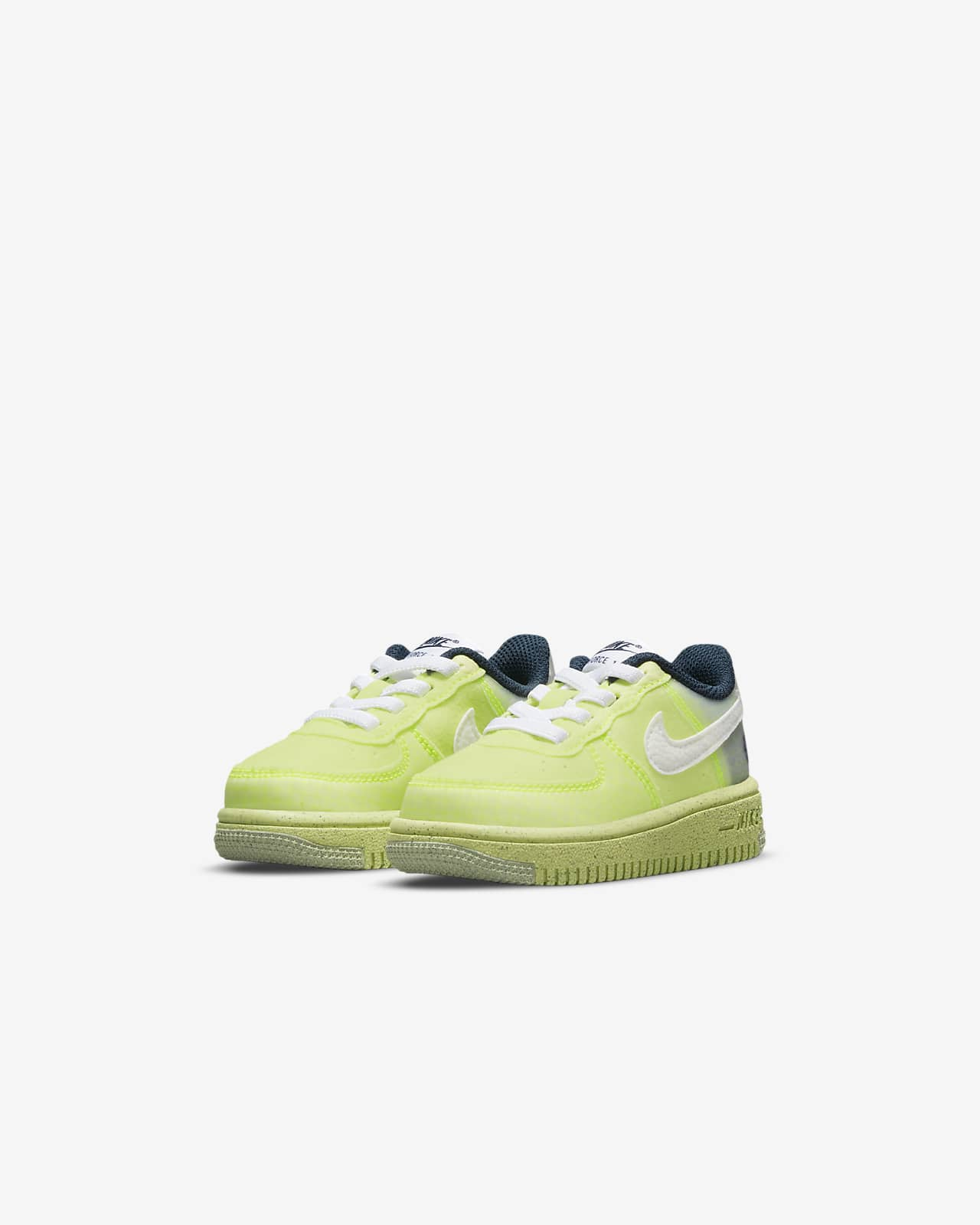 Nike Force 1 Crater Baby/Toddler Shoes. Nike.com