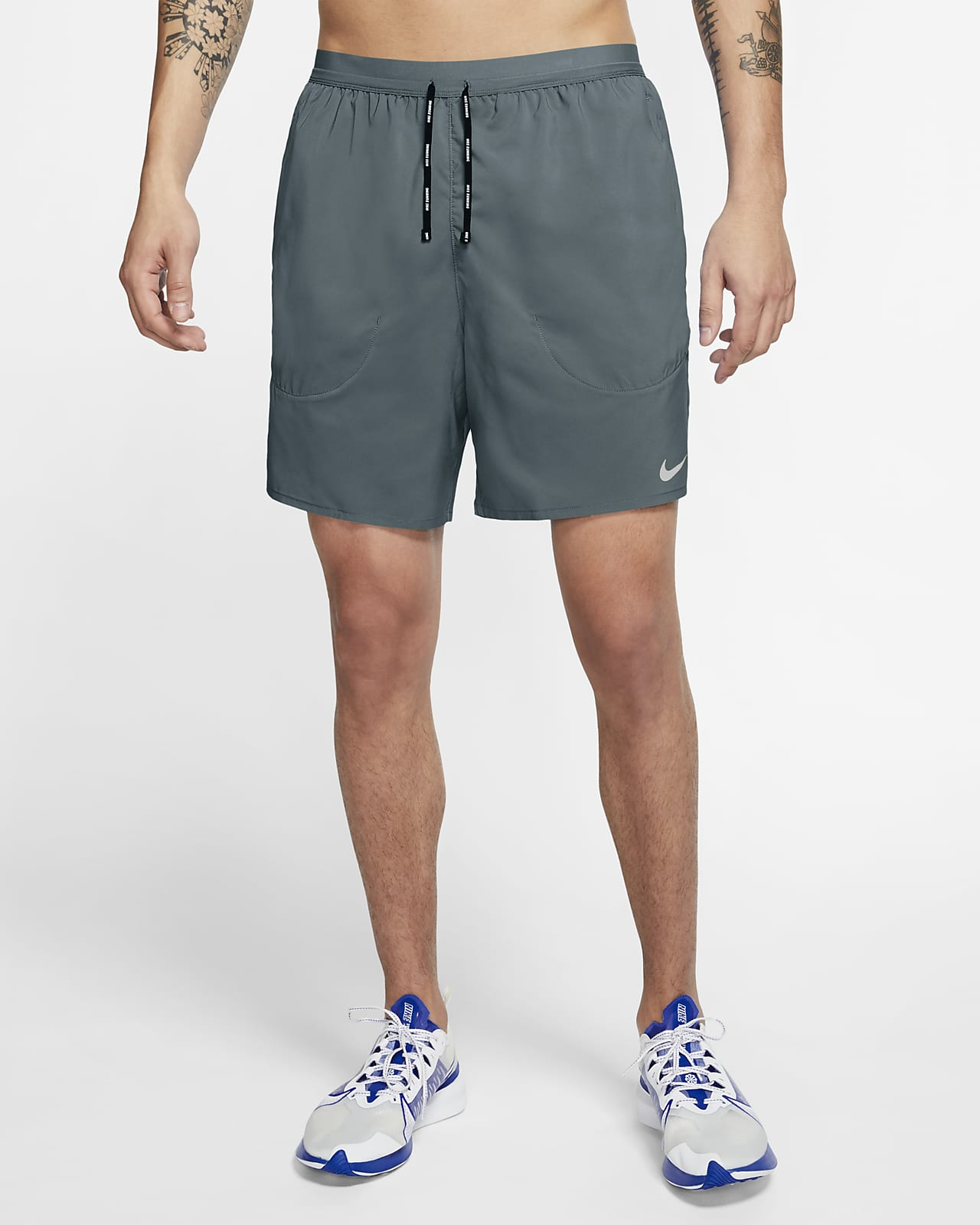 Nike Flex Stride Men's Brief Running Shorts