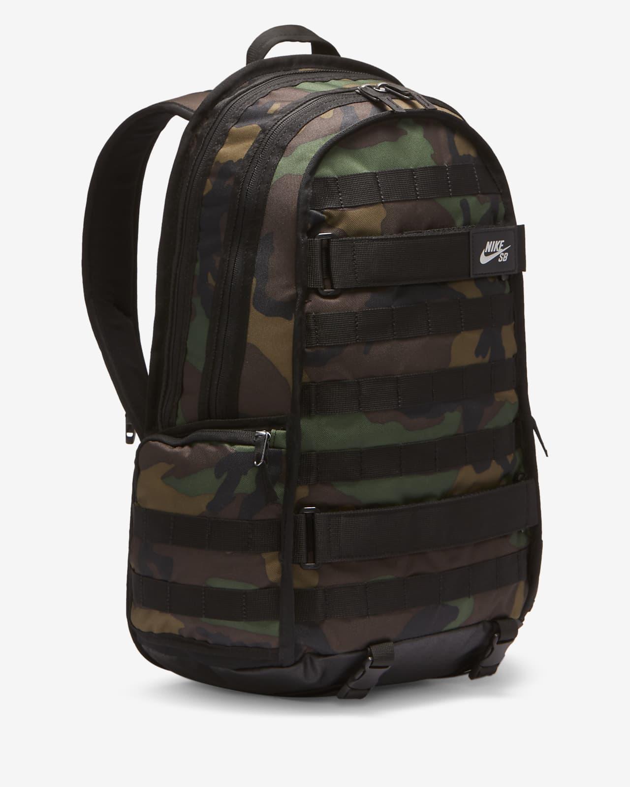 Nike SB RPM Skate Backpack. Nike IE
