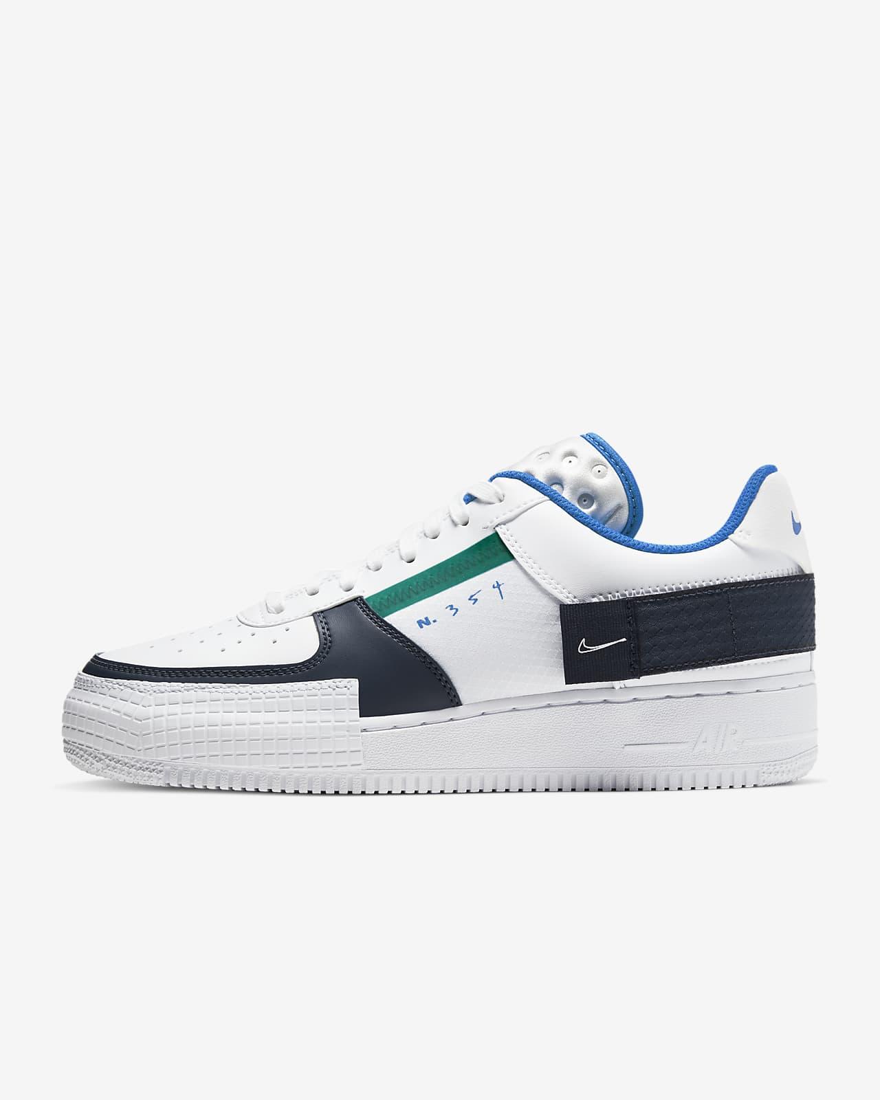 Nike Air Force 1 Type 男鞋