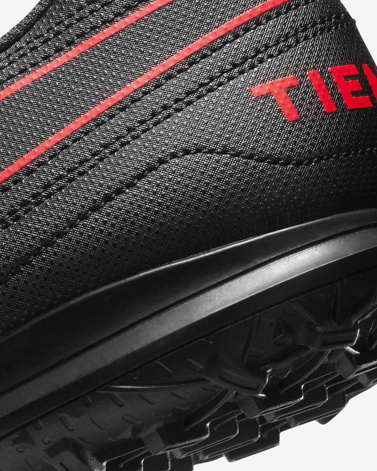 Hombre rico después de esto Albany  Nike Tiempo Legend 8 Club TF Artificial-Turf Football Shoe. Nike LU