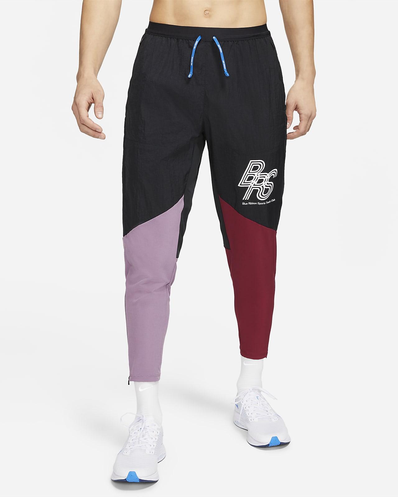 Nike Phenom Elite BRS 男款梭織跑步長褲