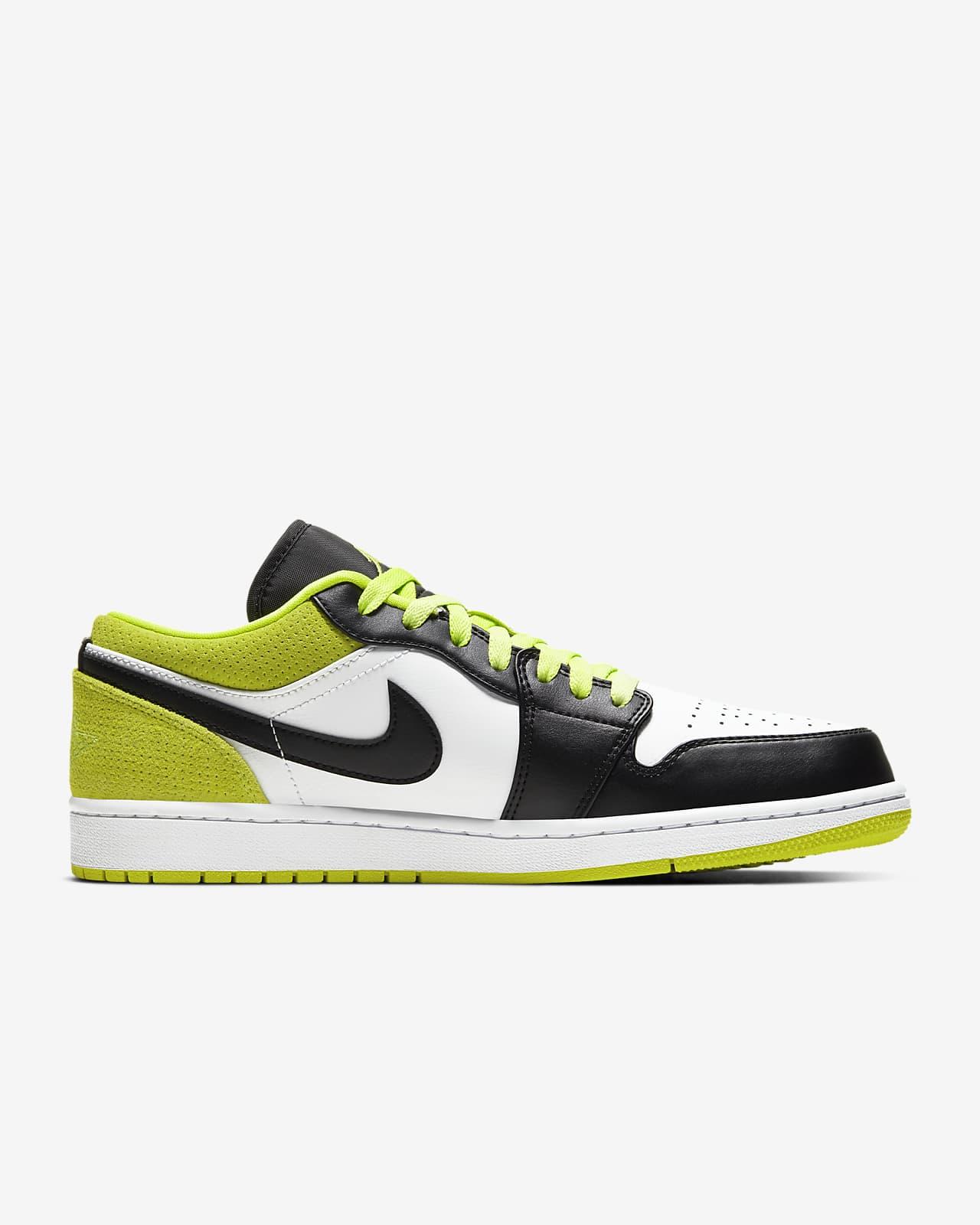 Air Jordan 1 Low Se Shoe Nike Ch