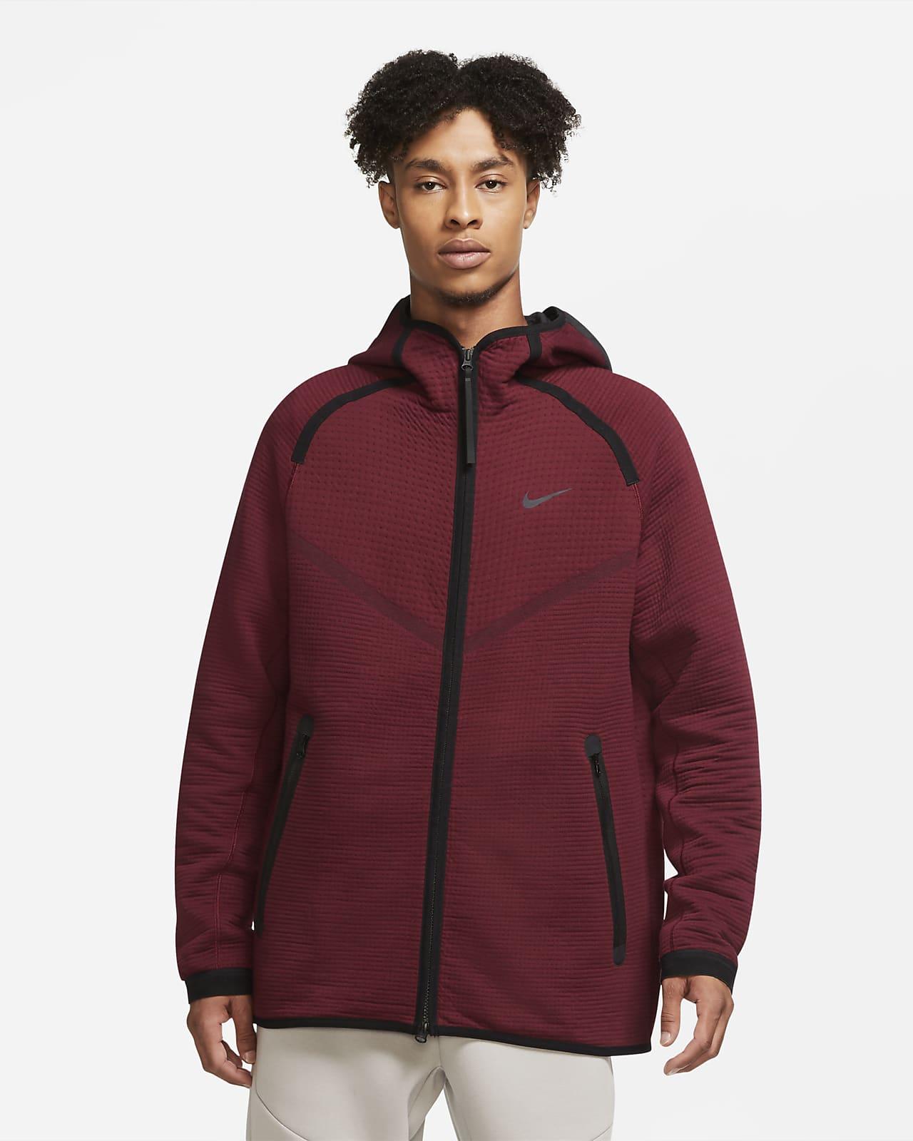Nike Sportswear Tech Pack Windrunner hettejakke til herre