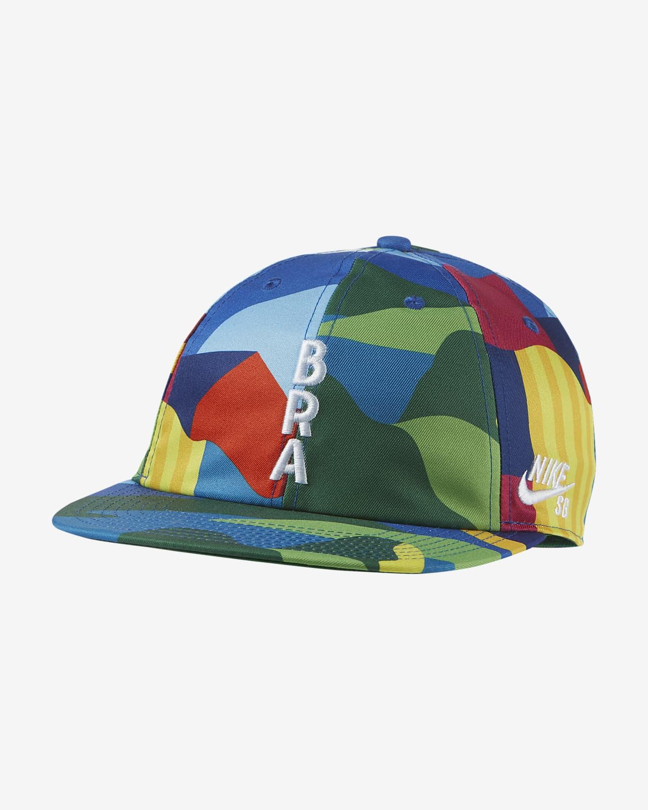 Nike SB Printed Skate Cap